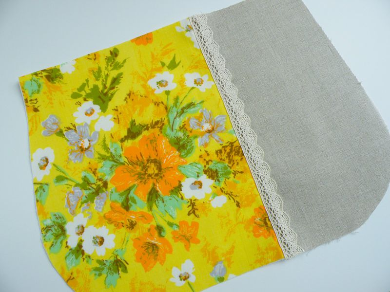 Floral purse 004
