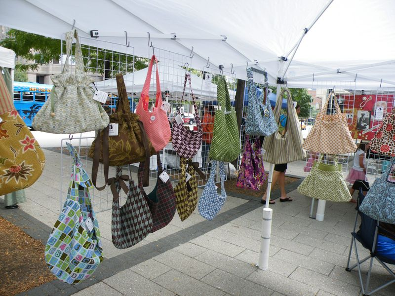 August craft market 007